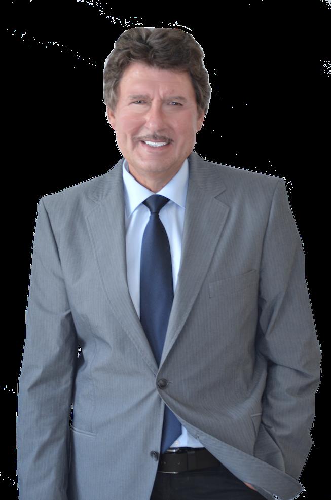 Bernhard Zahn - Unternehmensberater