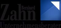 Bernhard Zahn – Unternehmensberater